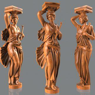 طرح های cnc روی چوب-مدل منبت cnc-خرید طرح سه بعدی