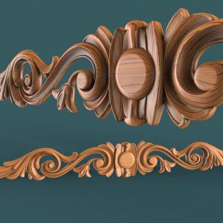 طرح سه بعدی تاج-طرح سه بعدی cnc-خرید طرح سه بعدی-فروش طرح سه بعدی