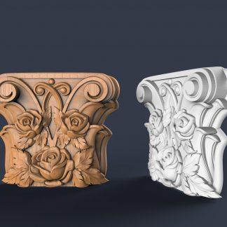 خرید طرح سه بعدی cnc-فروش طرح سه بعدی سی ان سی