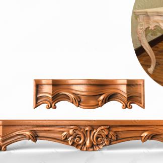 طرح cnc روی چوب-مدل منبت چوب-طرح اماده ارتکم-طرح cnc-فروش طرح سه بعدی