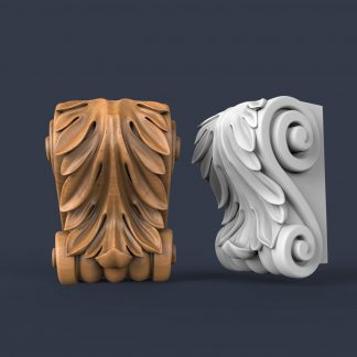 فروشگاه فایل سه بعدی-طرح سه بعدی cnc-طرح cnc روی ام دی اف
