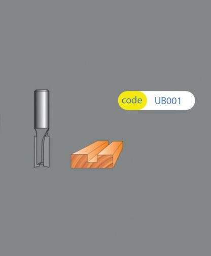 مته کد UB001 1 سی ان سی مدل
