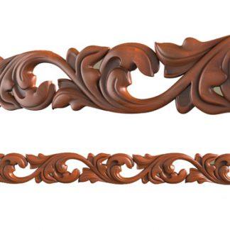 عکس طرح stl-فایل منبت-مدل منبت کتیبه-طرح cnc چوب ab13